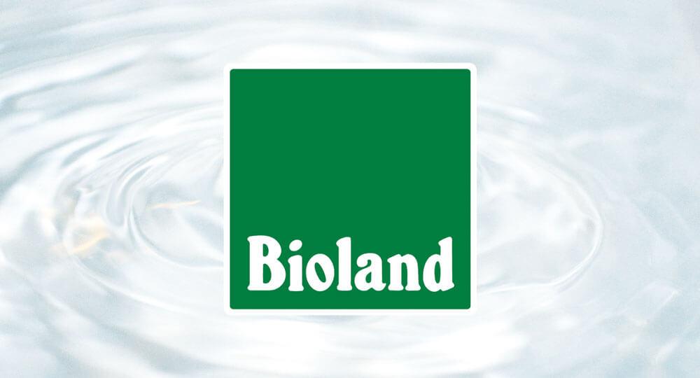 Bioland unterstützt Bio-Mineralwasser