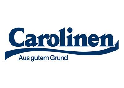 Carolinen Bio-Mineralwasser