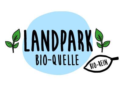 Landpark Bio-Mineralwasser