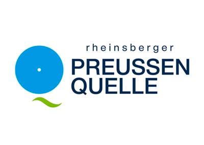 Rheinsberger Preussenquelle