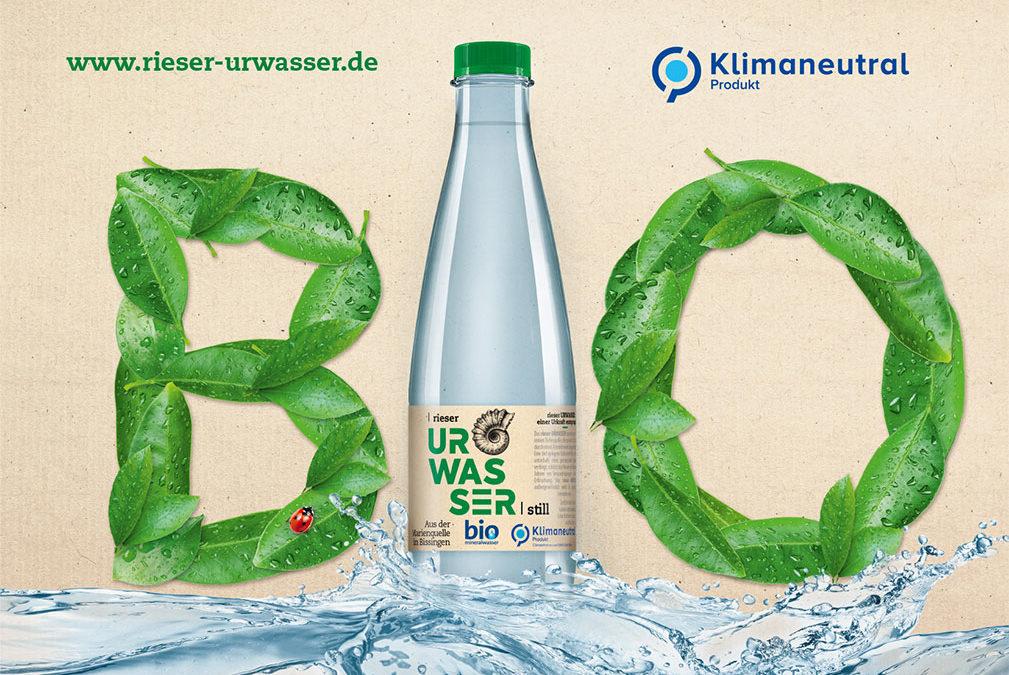Molkerei Gropper erhält als 11. Unternehmen das Bio-Mineralwasser-Siegel