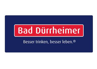 Bad Dürrheimer Bio Mineralwasser