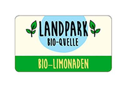 Landpark Bio-Limonaden