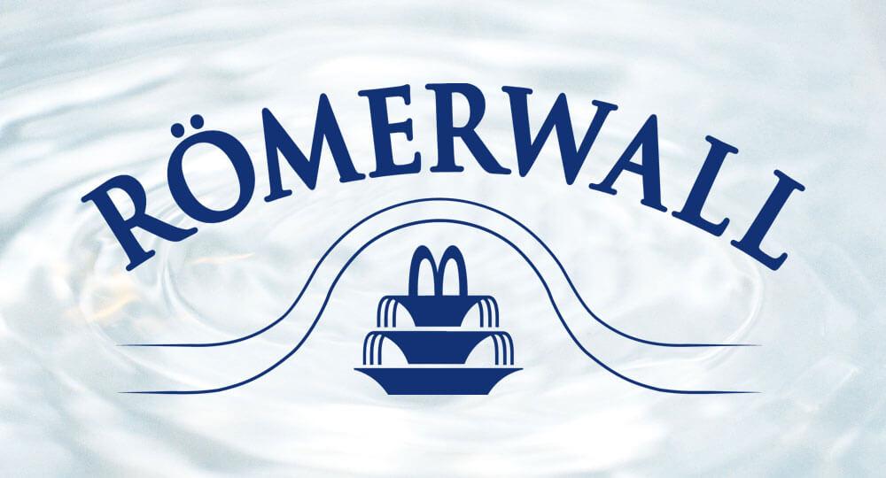 Römerwall NaturBrunnen mit Bio-Mineralwasser-Siegel ausgezeichnet