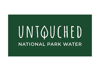 UNTOUCHED National Park Bio-Mineralwasser